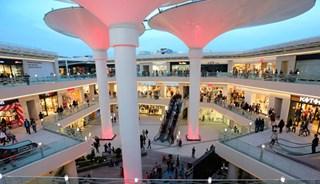 Превью фото о Торговом центре «Erasta Antalya»