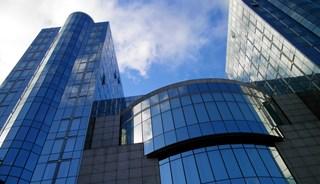 Превью фото о Здании Европейского парламента