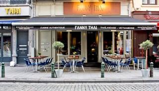Превью фото о Ресторане Fanny Thai
