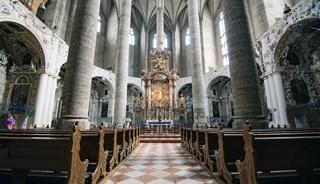 Превью фото о Францисканской церкви