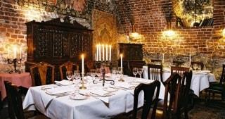 Превью фото о Французском ресторане Cyrano de Bergerac