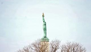 Превью фото о Памятнике Свободы