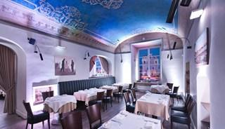 Превью фото о Ресторане Freskos