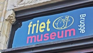 Превью фото о Музее картофеля фри