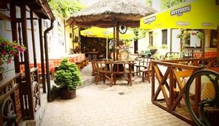 Превью фото о Ресторане Gabi