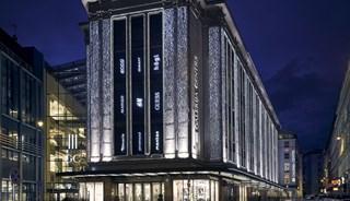 Превью фото о Торговом комплексе «Galerija Centrs»
