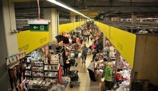 Превью фото о Рынке Гарюнай