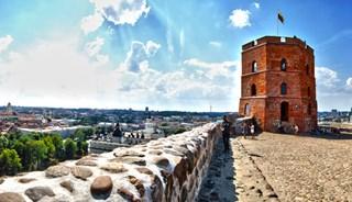 Фото Башня Гедимина