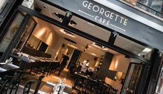 Превью фото о Кафе Georgette