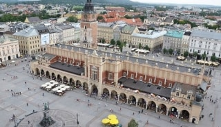 Превью фото о Главной рыночной площади