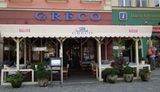 Превью фото о Ресторане греческой кухни Greco
