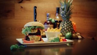 Превью фото о Гамбургерной Green Mango
