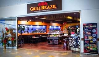 Превью фото о Ресторане «Grill Brazil»