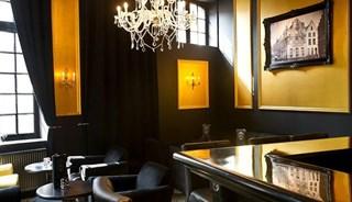 Превью фото о Коктейль-баре Groot Vlaenderen