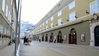Превью фото о Большом фестивальном дворце