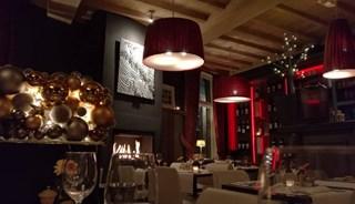 Превью фото о Ресторане Gruuthuse Hof
