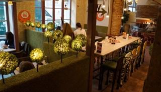 Превью фото о Ресторане Gusto blynine