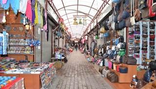 Превью фото о Рынке «Halk Pazari»
