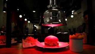 Превью фото о Гамбургерной «Drama Burger»