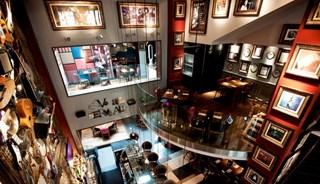 Превью фото о Hard Rock Кафе