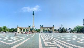 Фото Площадь Героев