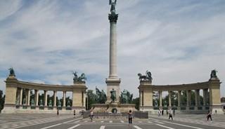 Превью фото о Площади Героев