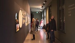 Превью фото о Музее Хисториум