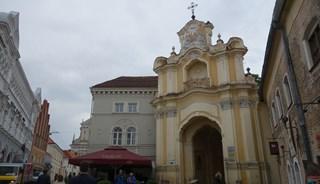 Превью фото о Церкви Святой Троицы
