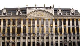 Превью фото о Доме Герцогов Брабантских