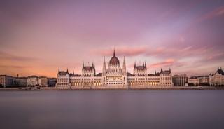 Превью фото о Здании венгерского парламента