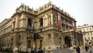 Превью фото о Венгерском опытном театре