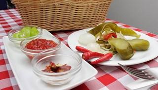 Превью фото о Ресторане Hungarikum Bistro