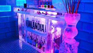 Превью фото о Ледяном баре