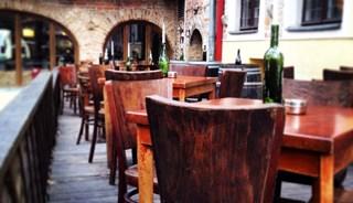 Превью фото о Ресторане «In Vino»