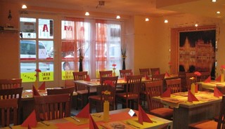 Превью фото о Ресторане индийской кухни RAMA