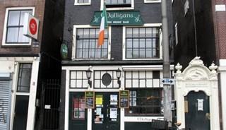 Превью фото о Ирландском пабе Mulligans