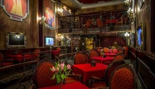 Превью фото о Итальянском ресторане Novocaina