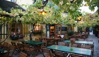 Превью фото о Итальянском ресторане Al Borgo