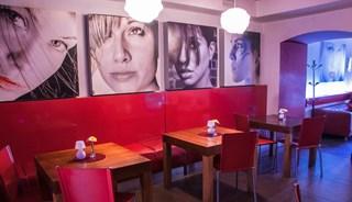 Превью фото о Итальянском ресторане Antonio Caffe