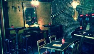 Превью фото о Кафе Joey's