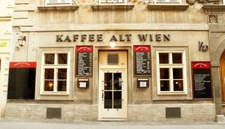 Превью фото о Кафе Alt Wien