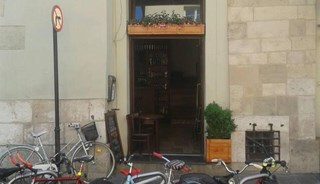 Превью фото о Кафе-баре Wódka