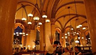 Превью фото о Кафе Central
