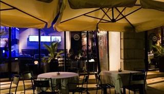 Превью фото о Кафе Centrale