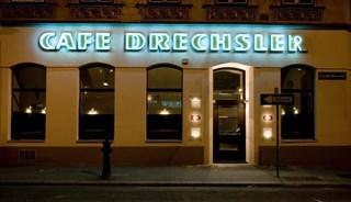 Превью фото о Кафе Drechsler