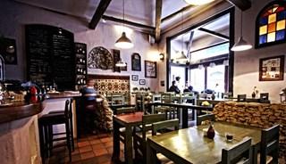 Превью фото о Кафе Guliwer