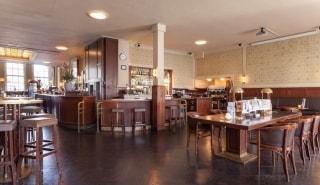 Превью фото о Кафе Luxemburg