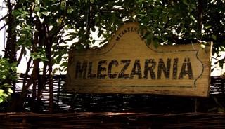 Превью фото о Кафе Mleczarnia
