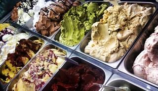 Превью фото о Кафе-мороженое La Mela Verde
