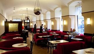 Превью фото о Кафе Museum